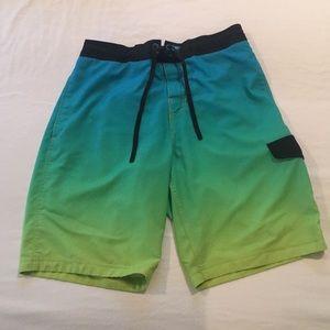Speedo Men's Swim Trunks/Bathing Suit.